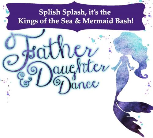 Museum of Arts and Sciences' Father Daughter Dance 2017