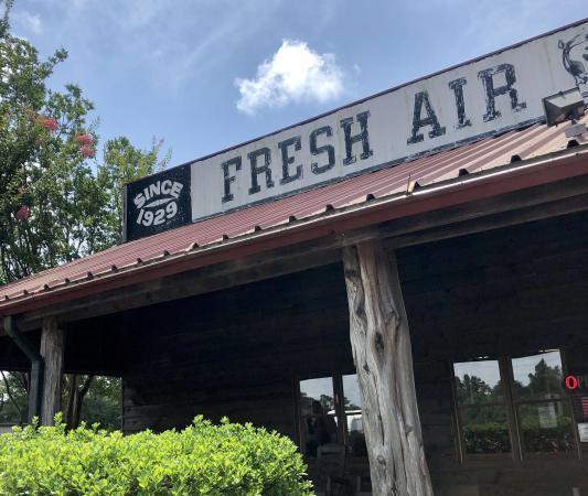 Fresh Air BBQ