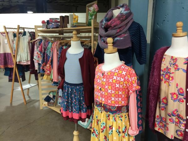 Matilda Jane Warehouse Sale - Fort Wayne, IN