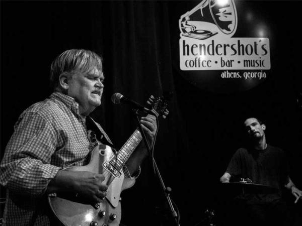 Hendershot's