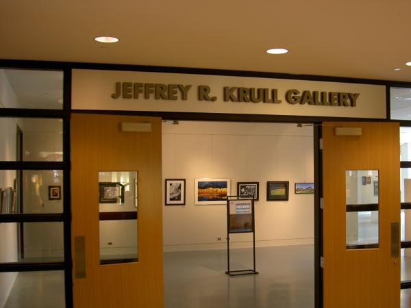 Jeffery Krull Gallery - Allen County Library - Fort Wayne, IN