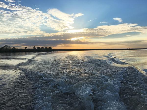 El Dorado Reservoir