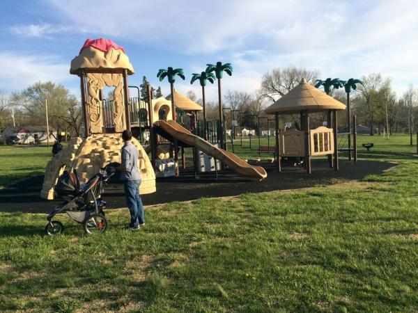 Betty Phillips Park 2