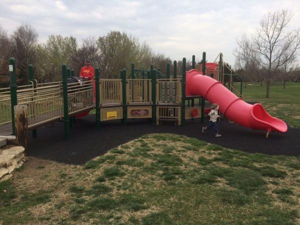 Brookfield Park 2