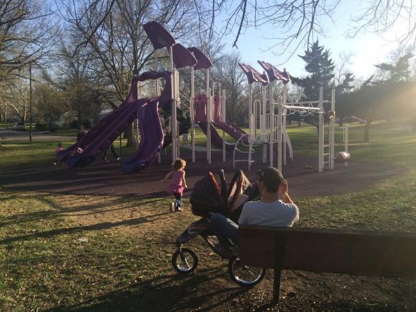 Hillsdale Park 2