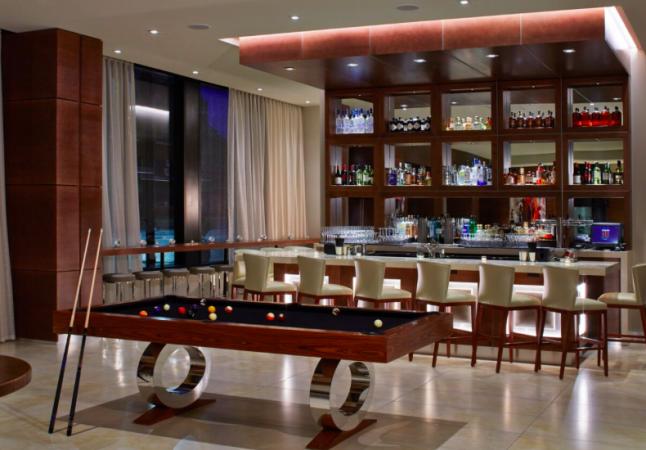 AC Pool Table