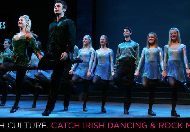 Des Moines Performing Arts - Riverdance