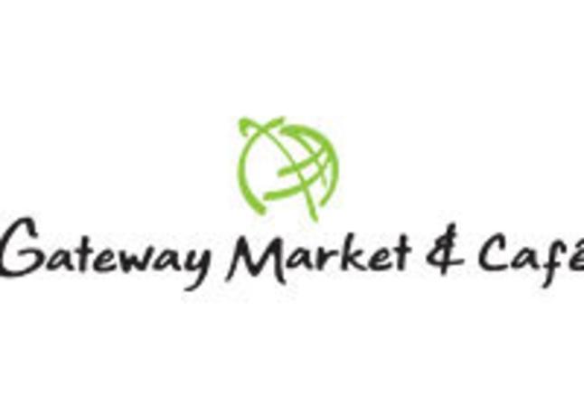 Gateway Market Logo