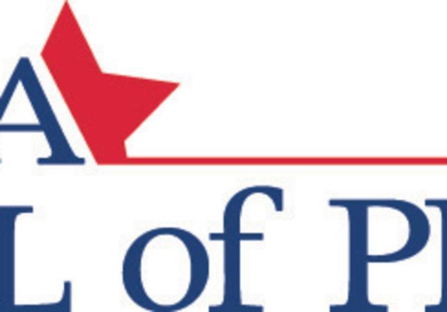Logo for Iowa Hall of Pride