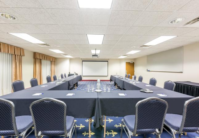 Jamesport Meeting Room