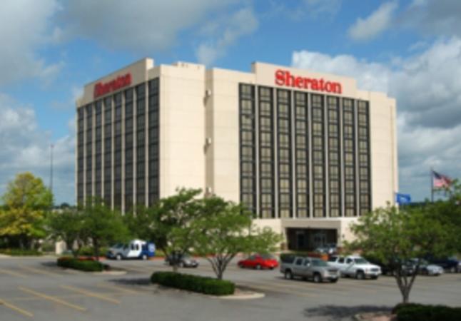 Sheraton West Des Moines Hotel