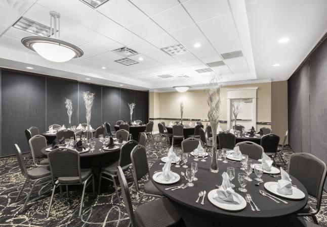 Banquet room_wedding