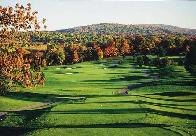 Chestnut Ridge Golf Course
