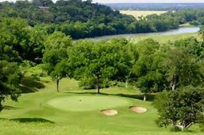 Colo Vista Golf Course