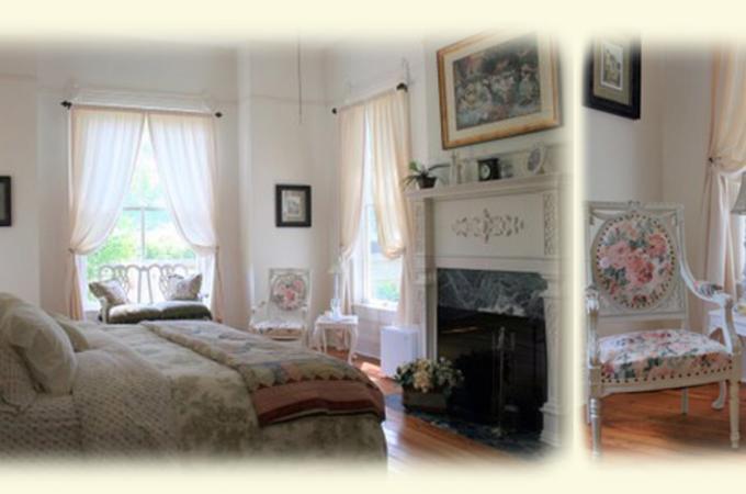 Katherine's Suite
