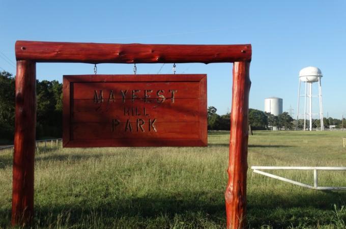 Mayfest Park
