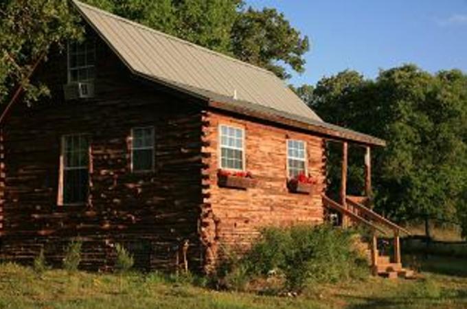 Michelle's Cabin