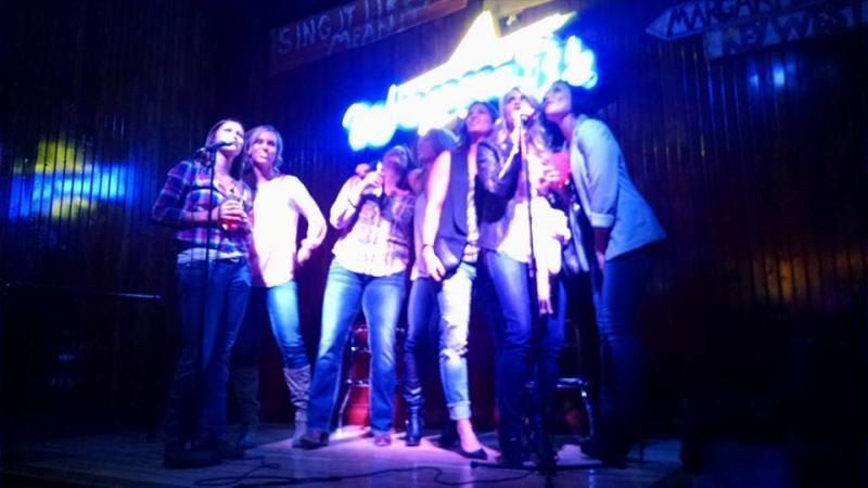 WannaB's Karaoke