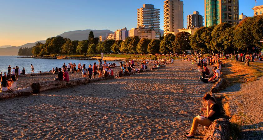 West End / English Bay