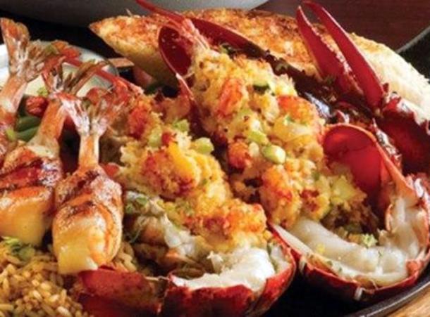 Pappadeaux Seafood Kitchen