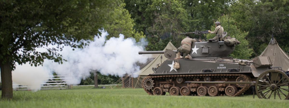 army-heritage-center-tank