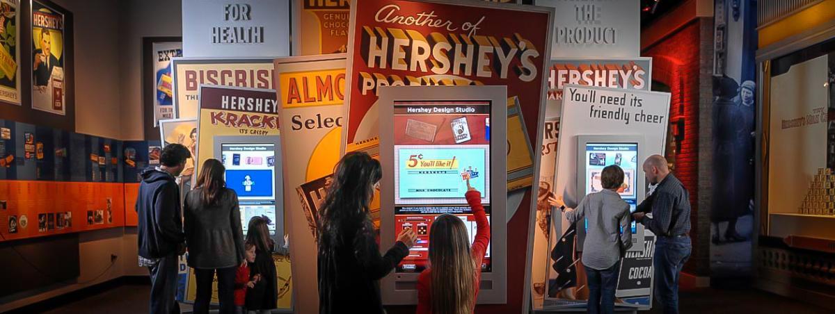 hershey-story-museum-chocolate-avenue-rainy-day
