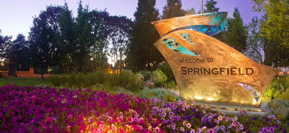 Image result for springfield oregon