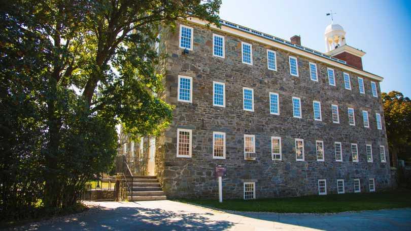 1810 Wilkinson Mill