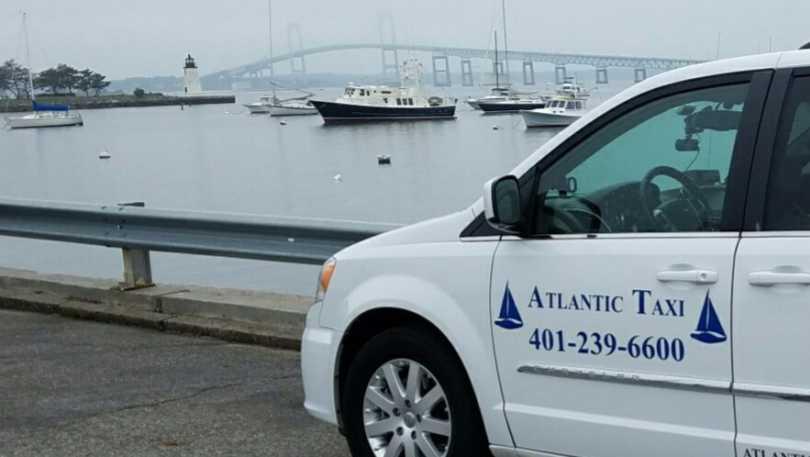 Atlantic Taxi