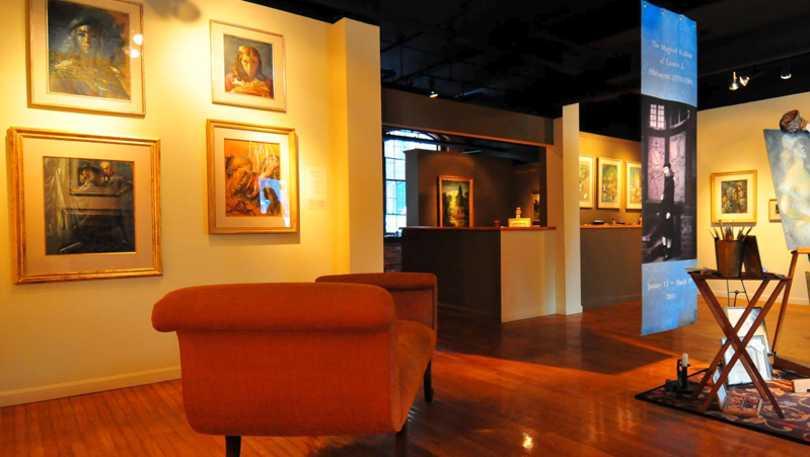 Bert Gallery