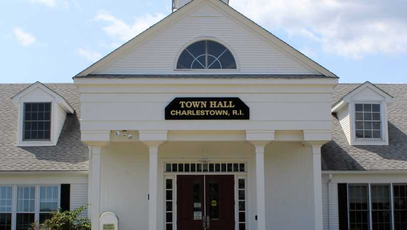 Charletown Town Hall