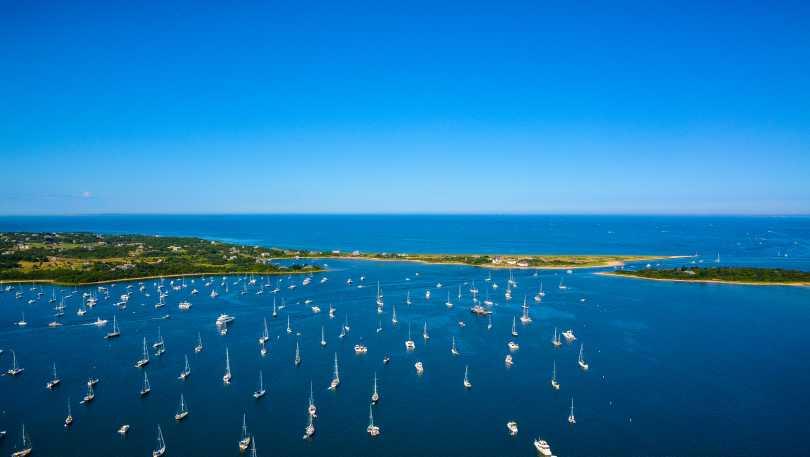 Block Island - Harbor