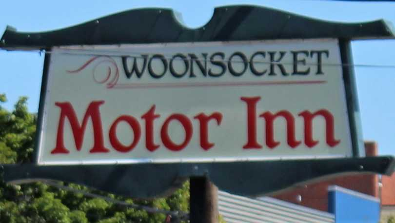 Woonsocket Motor Inn