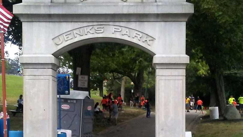 Jenks Park