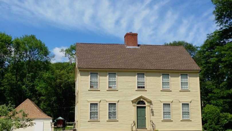 John Hunt House