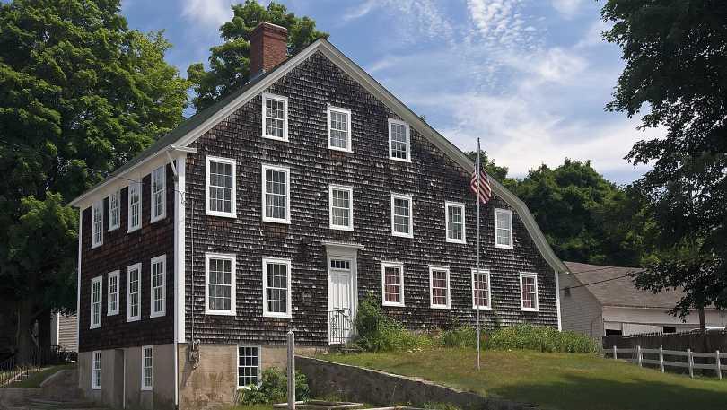 Paine House