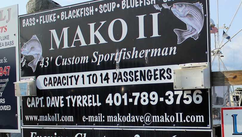Mako II