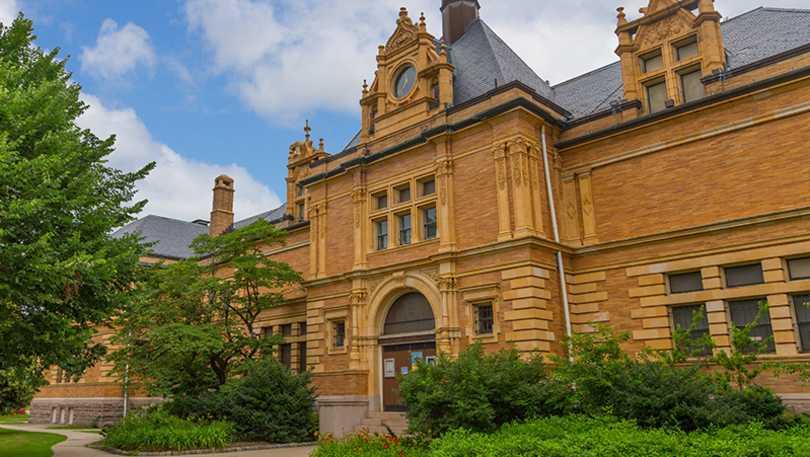 Museum of Natural History & Planetarium