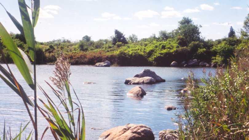Ninigret Park