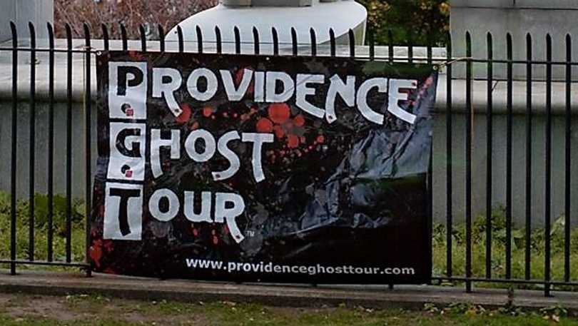 PVD Ghost