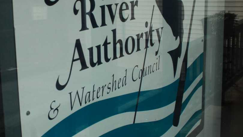 Pawtuxet River Authority