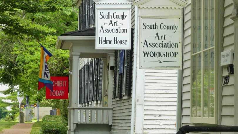South County Art Association