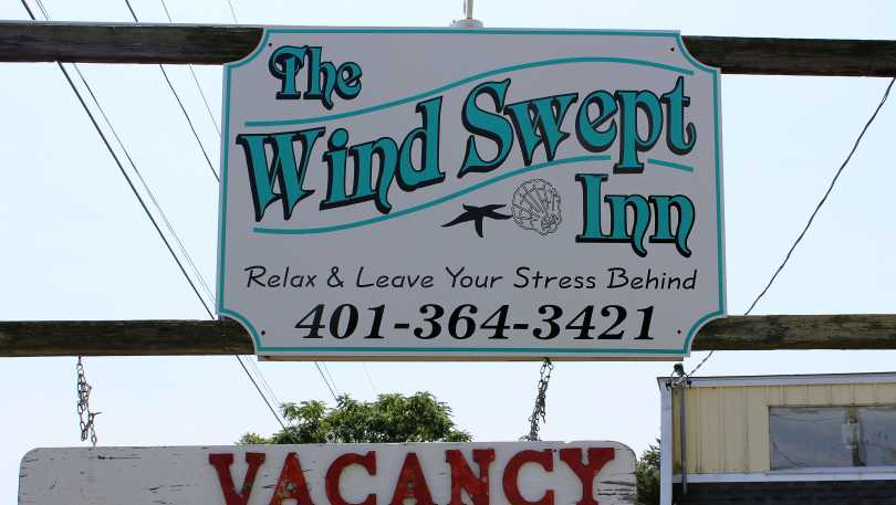 Windswept Inn