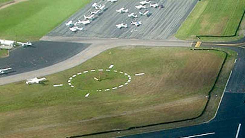 Newport Airport