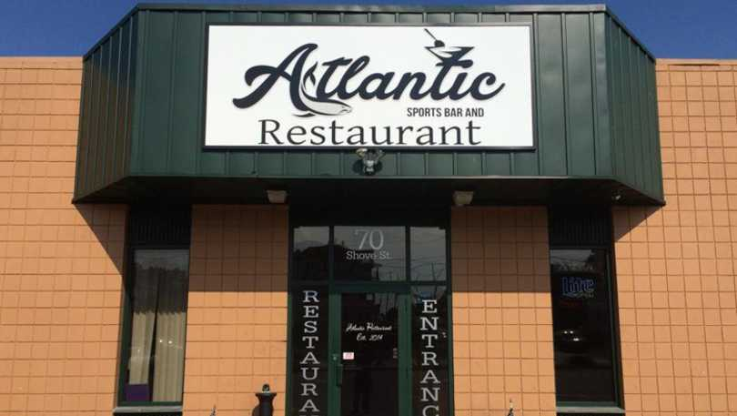 Atlantic Sports Bar