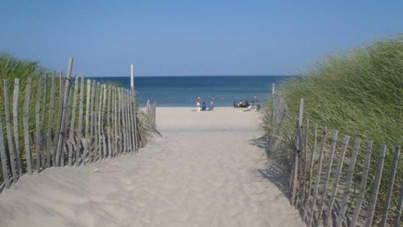 Mansion Beach