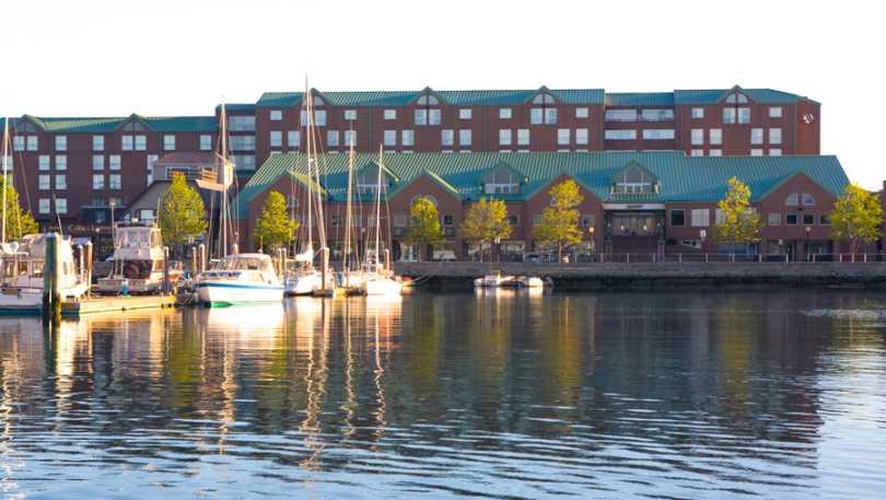 Newport Marriott