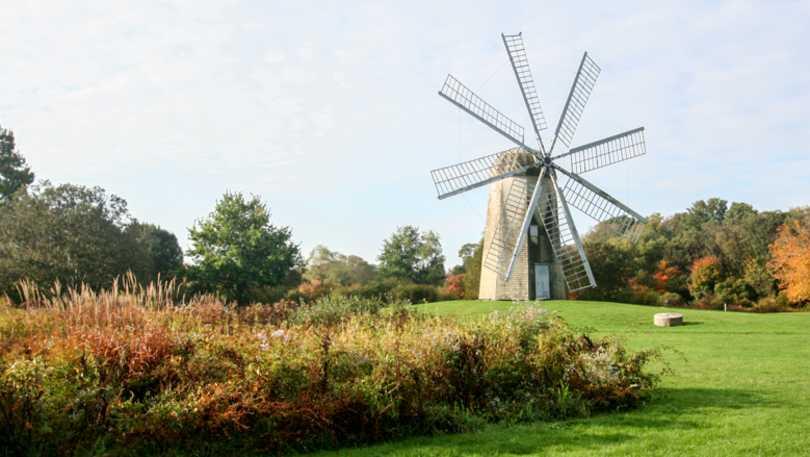 Boyds Windmill