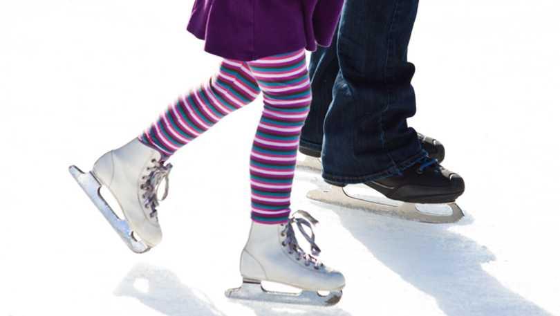 Skating Center
