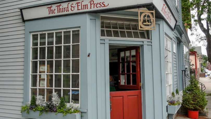 Third & Elm Press